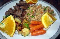 Benihana Style Steak Recipe