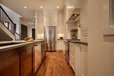 Hillhurst {15th} Kitchen by Veranda Estate Homes Inc.