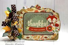 Shellye McDaniel-Thankful Album1