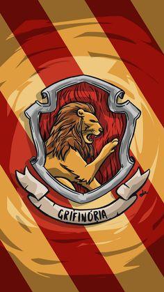 Grifinória é uma das quatro Casas da Escola de Magia e Bruxaria de Hogwarts, fundada por Gódrico Grifinória. Seu animal símbolo é o leão, e suas cores são o vermelho e o dourado. A professora Minerva McGonagall é a Diretora mais recente da Casa.