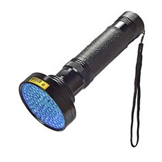 KMASHI UV Flashlight 100 LED Light Pet Urine Stain Detector Blacklight *** Be sure to check out this awesome product.