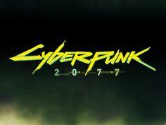 cyberpunk font free - Google Search