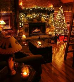 Sit by the fire, sip some hot chocolate and put some presents under the Christmas tree. Unwrapping the gifts at Christmas eve was a real treat. Christmas Prayer, Christmas Mood, Christmas Is Coming, Christmas Lights, Holiday Fun, Christmas Decorations, Xmas, Christmas Music, Festive