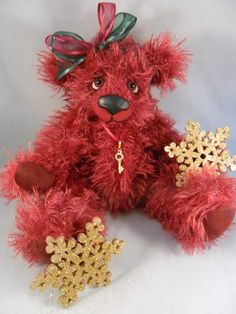 Holly Ann by Cooper bears