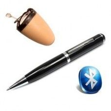 Action India - Spy Bluetooth Pen Earpiece Set