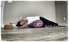 Benefits of Yoga are know to everyone who has ever tried it but if you are new to Yoga let me recap. Yoga is a popular and effective way of strengthening you Iyengar Yoga, Bikram Yoga, Ashtanga Yoga, Yin Yoga, Restorative Yoga Sequence, Yoga Sequences, Yoga Bolster, Yoga Props, Relaxing Yoga