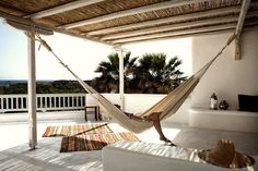 Eclectic Greek Island Retreat
