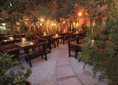 Kargeen Caffe Oman | Muscat
