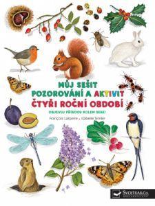 Můj sešit pozorování a aktivit Čtyři roční období Rooster, Books, Animals, Libros, Animales, Animaux, Book, Animal, Animais