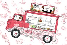Le Healthy Truck Clarins by Michalak c'est aujourd'hui ! - Obsession Luxe https://www.obsessionluxe.com/2018/03/12/le-healthy-truck-clarins-by-michalak-cest-aujourdhui/ via @obsessionluxe