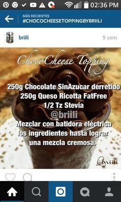 Mhhh chocolate