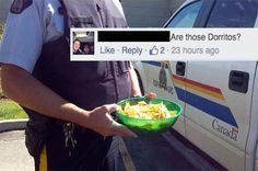 Canadian Cops Had The Best Response To An Underage Booze Party