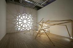 Rashad Alakbarov - 'Ornamentation' Venice Biennale - Azerbaijan