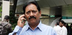 LOL. Cricketer Chetan Chauhan is chairman for National Institute for Fashion Technology