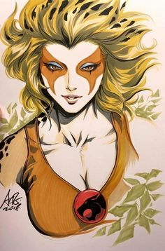 cartoons logos Thundercats - Cheetara by Artgerm Cartoon Logo, Cartoon Art, He Man Thundercats, Thundercats Costume, Thundercats Cartoon, Thundercats 2011, Ecchi Neko, Super Anime, Old School Cartoons
