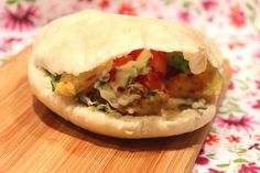 Pain pita et kebab maison - Pour ceux qui aiment cuisiner !