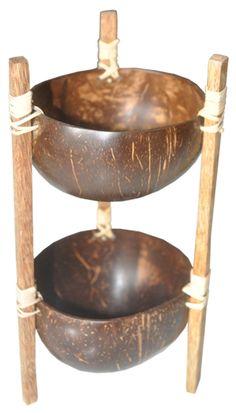 Bali arts and crafts