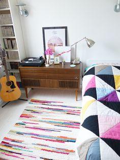 Le plus récent Écran Tapis crochet Suggestions Rag Rug, Stair Runner Carpet, Beige Carpet, Carpet, Diy Carpet, Diy Rug, Rugs, Bedroom Carpet, Rugs On Carpet