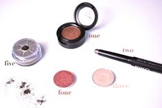 Top 5 Glittery Eyeshadows Eyeshadows, Blush, Beauty, Tops, Blusher Brush, Beleza, Eye Shadows, Eye Shadow, Blushes