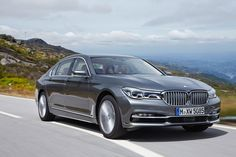 BMW 7 Series - http://www.testmiles.com/bmw-series/