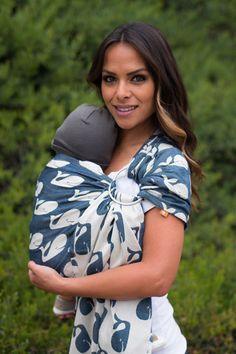 Tula Baby Wrap