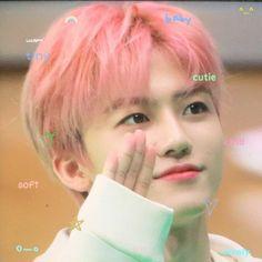 mimiwrld is typing . Kpop, Nct Dream Members, Nct Dream Jaemin, Nct Taeyong, Na Jaemin, Cute Icons, Jimin Jungkook, Winwin, Jaehyun