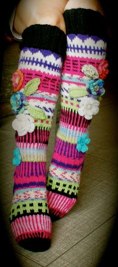 Ankortit: Kolmet sukat ja Wappu Rukalla