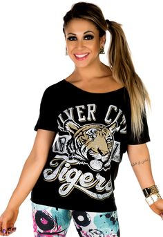 T-Shirt River City  89.90