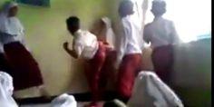 """""""Rasa Ini Rasa Mu"""": Gempar Video Kekerasan Anak SD di Sumbar"""