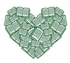 Enamorada de los libros