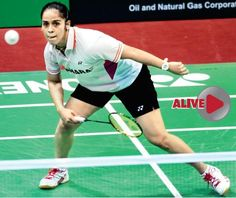 SAINA, CHONG WEI RULE THE ROOST. Watch on Alive!
