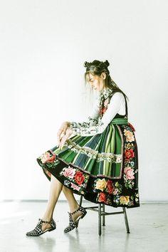 Polish folk costume                                                                                                                                                                                 More