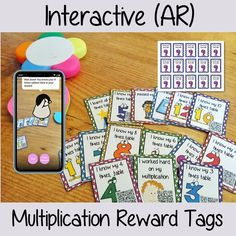6 Times Table, Multiplication Timed Test, Maths Working Wall, Selfies, Behavior Management System, 3rd Grade Activities, Brag Tags, Reward System, Classroom Behavior