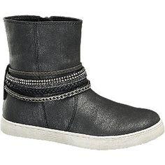 #Graceland #Boots #schwarz für #Kinder - 1404283 0 Online exklusiv Farbe schwarz…
