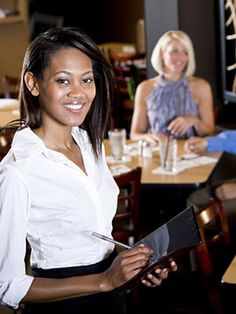 10 things your waiter won't tell you ....