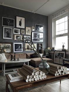 Something beautiful: andreas sundgren ballerina Ballerina Bedroom, Living Room Decor, Bedroom Decor, Decor Inspiration, Living At Home, Something Beautiful, Decoration, Sweet Home, Gallery Wall