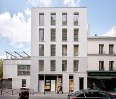 Gallery of Belleville / Septembre Architecture - 4