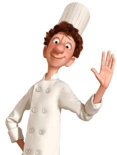 Linguini Background information Character information Alfredo Linguini is the deuteragonist in Disney/Pixar's 2007 film Ratatouille. Ratatouille 2007, Violet Parr, Heroes Wiki, Custom Funko Pop, Looney Tunes Cartoons, Famous Cartoons, Mel Gibson, The Good Dinosaur, Christian Bale