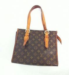 78787ff8385 Louis Vuitton Popincourt Brown Tote Bag  271