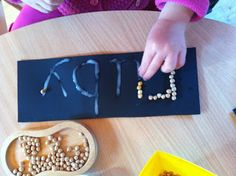 My Montessori Preschool: literacy