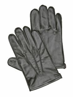 1000 Images About Mens Leather Gloves On Pinterest