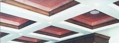 Beams---Custom-Ceilings Ceiling, Beams, Home