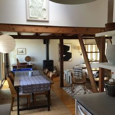Restful Cottage in the Heart of the Hudson Valley - Cabins for Rent in Esopus - Get $25 credit with Airbnb if you sign up with this link http://www.airbnb.com/c/groberts22