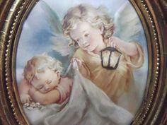 Oração para proteger filhos e netos