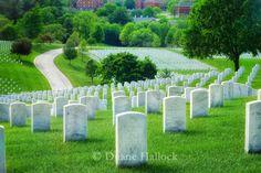 Leavenworth National Cemetery