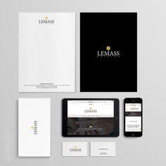 Nuovo progetto di comunicazione per Lemass Holding comprendente la realizzazione del logo con rispettiva immagine aziendale coordinata e sviluppo del sito web bilingue navigabile su qualsiasi dispositivo✏️   #TagCommunication #Marketing #Communication #WebAgency  #branding #brandingcorporateidentity #graphicdesign #webdesign #SEO