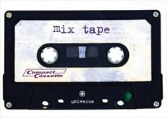 Mix Tape - The Art of Cassette Culture: a book edited by Thurston Moore (out of Sonic Youth no less). Cover Songs, Oldies But Goodies, My Childhood Memories, The Good Old Days, Back In The Day, Mixtape, So Little Time, Nostalgia, 1