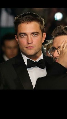Rob at 'The Rover' premiere at Cannes, 5-18-14 (62)