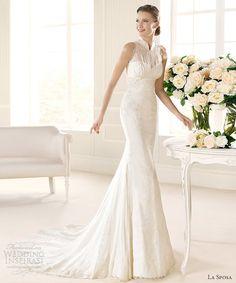 La Sposa Mundo dress 2013