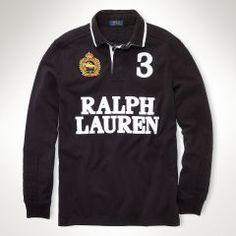 Men's Polo Shirts | Ralph Lauren